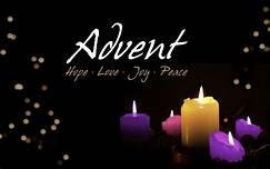 Advent Season Introduction:  God Becomes Human